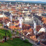 Graz Panorama