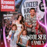Linzer Krone-Stadtfest: Stars, Spaß und Hits in Linz
